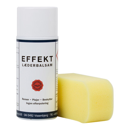 Læderbalsam Effekt 150 Gram