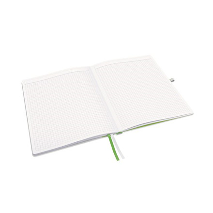 Notesbog Leitz Complete iPad str. kvadreret 80 perf. blade h