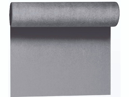 6 Ruller Kuvertløber Dunicel Granit gre 0,40x24m 20ark/rul 6