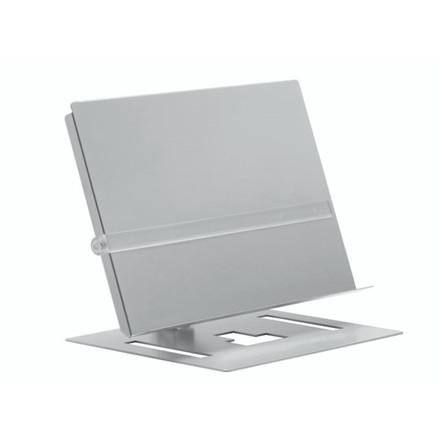 Dokumentholder Tab 2 sølv