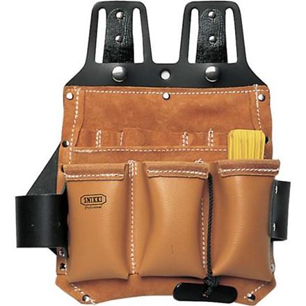 Værktøjsholder brun rusk. 22031