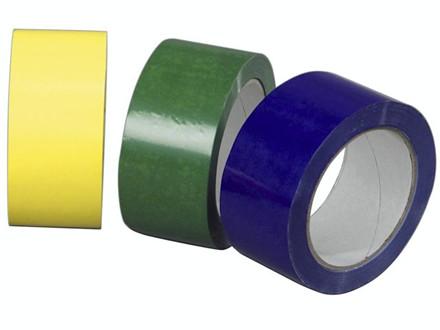 66 Meter Tape PVC blå 9mmx66m 4700091