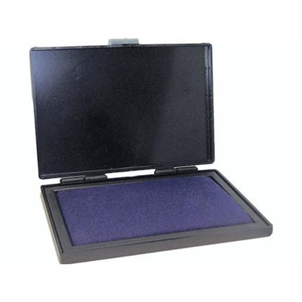 Stempelpude Noris 2 blå t/håndstempel 65x105mm
