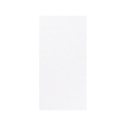 Borddug Dunicel hvid 125x160cm 24stk/kar