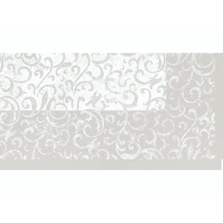Stikdug Dunicel Sarala Hvid 84x84cm 100stk/kar 5x20stk/kar