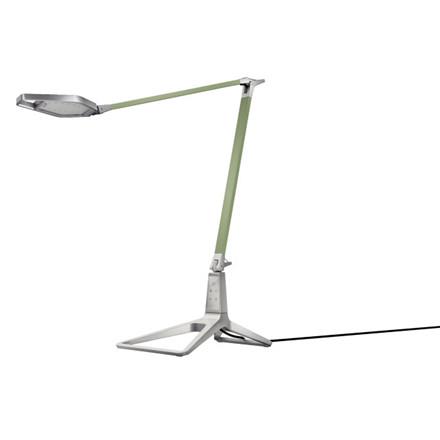 Bordlampe Leitz Smart LED Style celadon grøn