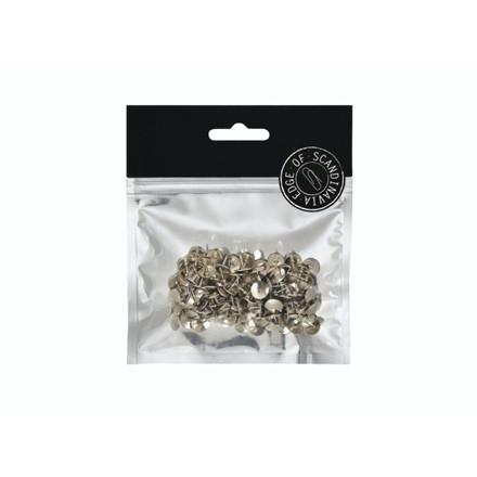Tegnestifter EDGE sølv 100stk/pak