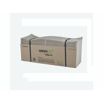 Papir Green Line t/Fillpak TT/M 38cmx360m 70g