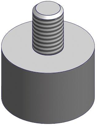 Gummifor for Roll-Profi