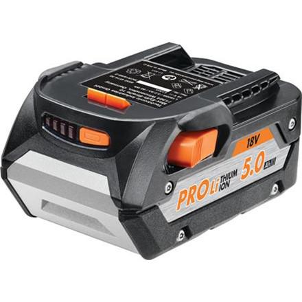 Batteri 18V / 5,0 Ah L1850R