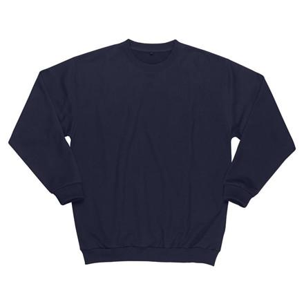Sweatshirt - Marine - L