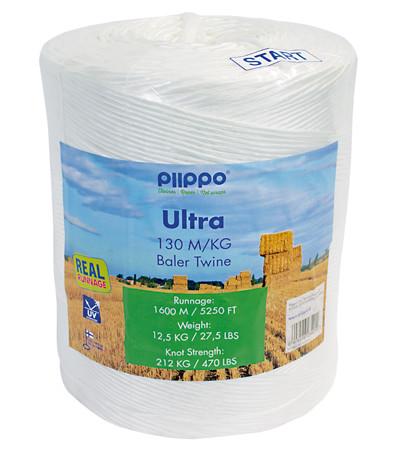 ULTRA 130 BINDEGARN, 12,5 KG