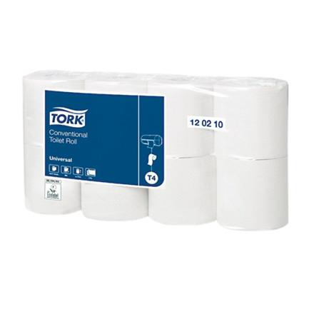 Toiletpapir Tork Universal 2-lags 64 rl 120210