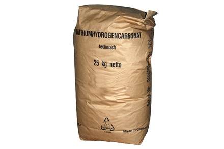 48 SK NATRIUMHYDR CARB 25 KG
