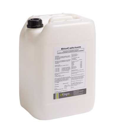 10 Ltr Biocalcium