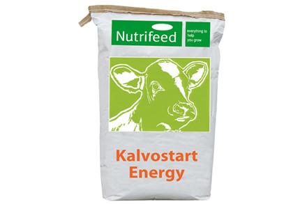 10X25 KG KALVOSTART ENERGY