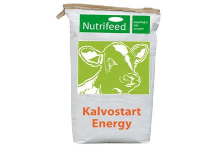 50 SK KALVOSTART ENERGY, 25 KG