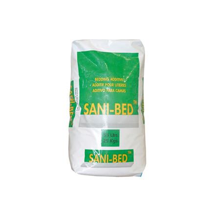 Staldtørdes Sani-Bed 12 sk 25 Kg