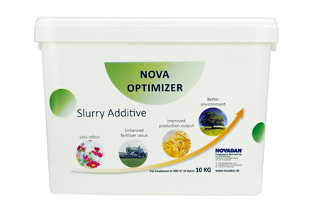 NOVA OPTIMIZER, 10 KG