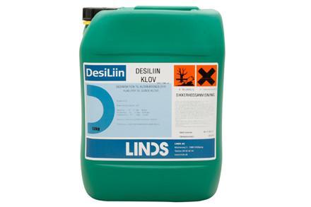 12 Kg Desiliin Klov Extra