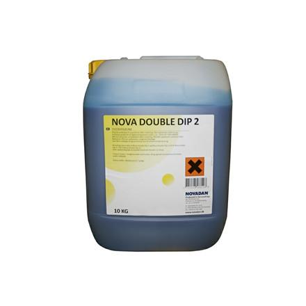 Pattesdyp Nova Double Dip 2 10 kg--