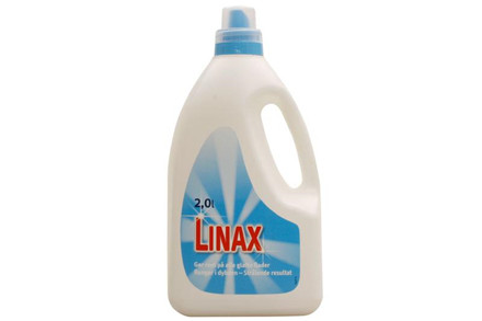 LINAX  2 LITER  RENGØRINGSMIDDEL