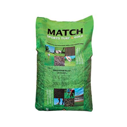 Gødning Golf 12-2-8 Mg + Fe Organic 20 kg