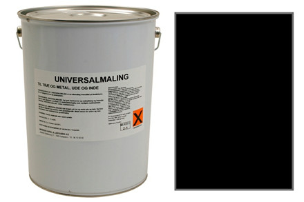 UNIVERSALMALING-SORT  10 L