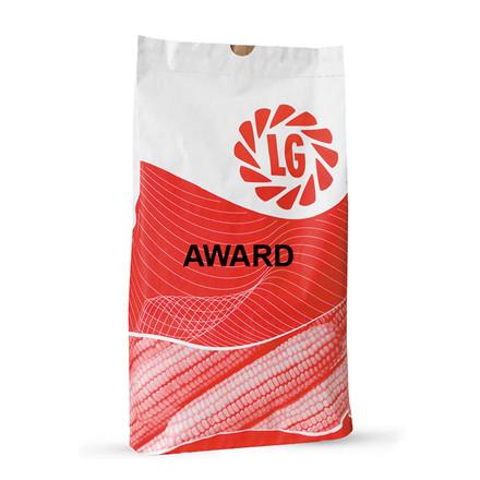 Pk Award Majsfrø, Standard