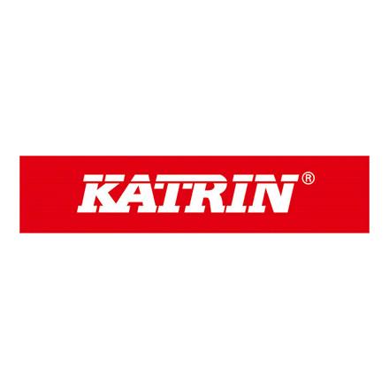 Dispenser t/sæbe og foam Katrin rustfri 993063