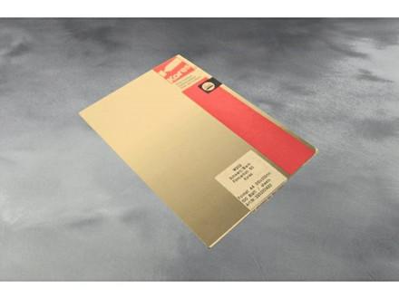 100 Ark Carbonpapir Pelikan 1022 G A4 sort 100ark/pak