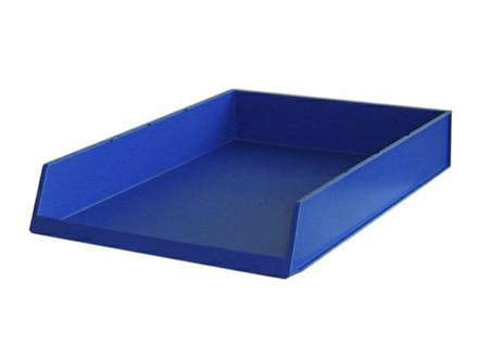 Brevbakker Multiform/SIS blå A4 C4