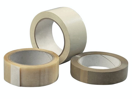 24 RULLE TAPE PVC32-S BRUN 75MMX66M