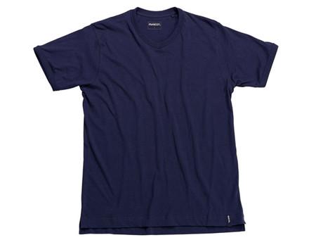 T-shirt MASCOT®Algoso 2XL hvid