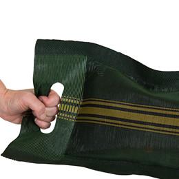 sandsække med håndtag