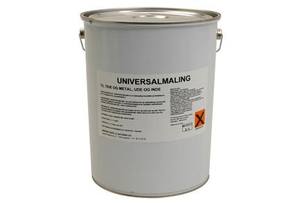 Universalmaling