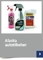 Alaska autotilbehør