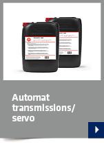 Automat transmissions/servo