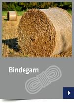 Bindegarn