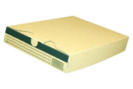 Arkivæsker/arkivbind