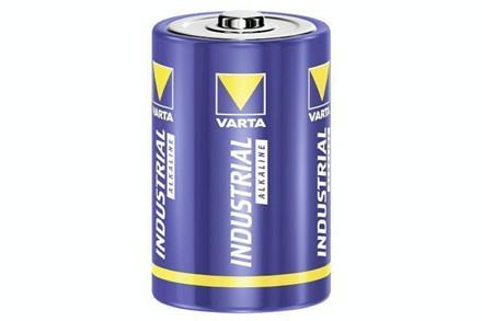 Varta Industrial batterier