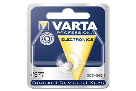 Varta ur/photo batterier