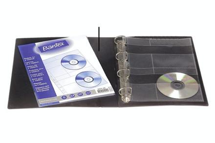 CD-lommer