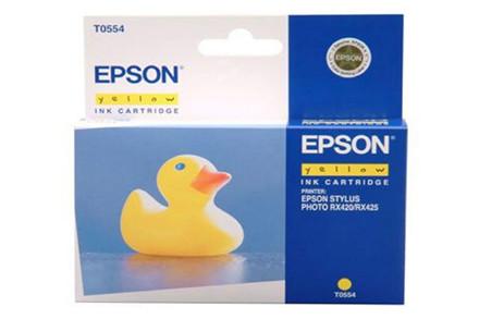 Blækpatroner Epson