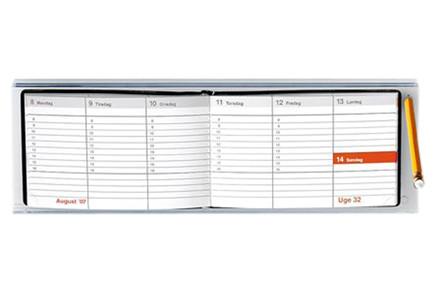 Kalender - plan