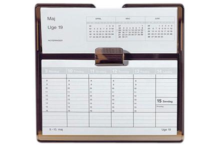 Øvrige kalendere