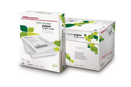 Magnetpapir til inkjet