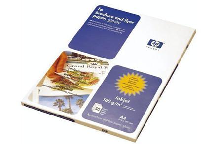 HP Special papir