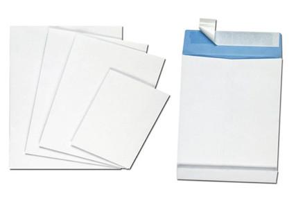 Kuverter - standard