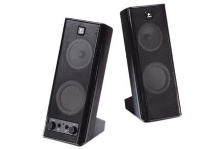 Logitech højttalere